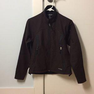 REI Brown Jacket